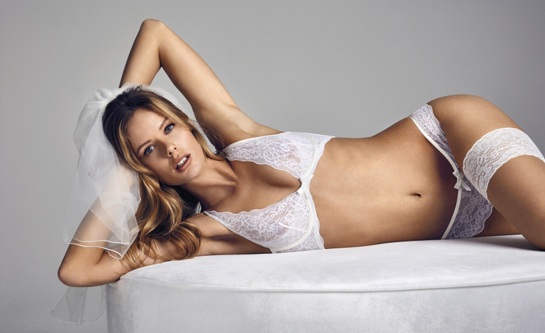How to Choose Your Perfect Wedding Lingerie