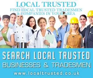 Local Trusted Business in your area