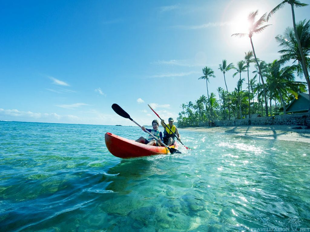 The best adventure holidays of 2016