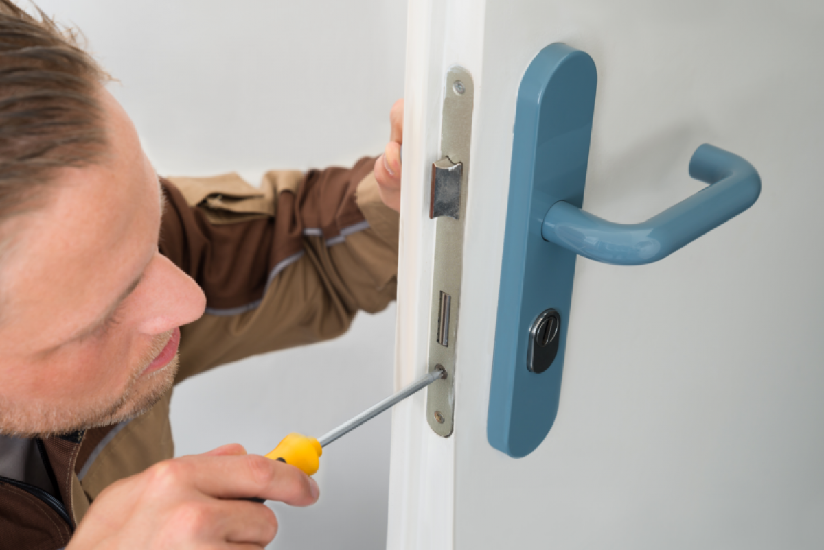 Emergency Locksmith Mansfield