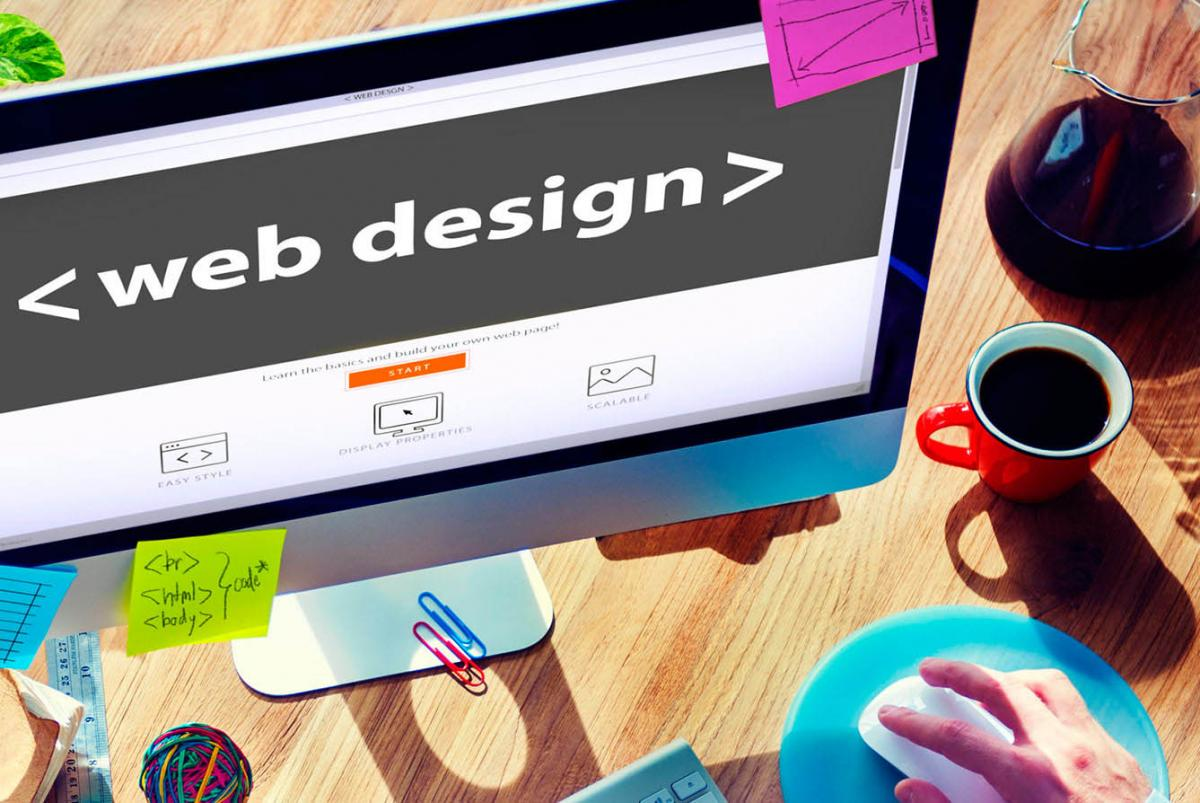 Bespoke Web Design